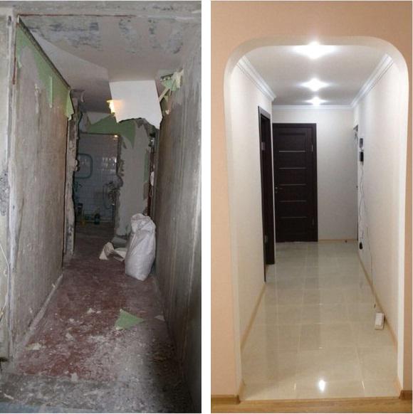 Штраф за незаконную перепланировку квартиры в 2018 году